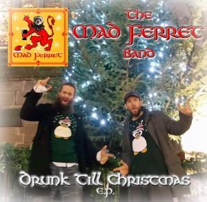 Drunk Till Christmas